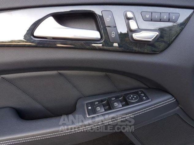 Mercedes CLS Shooting Brake 220 d Sportline 9G-Tronic ARGENT IRIDIUM Occasion - 6