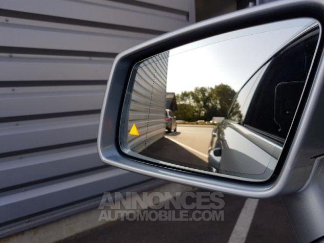 Mercedes CLS Shooting Brake 220 d Sportline 9G-Tronic ARGENT IRIDIUM Occasion - 8