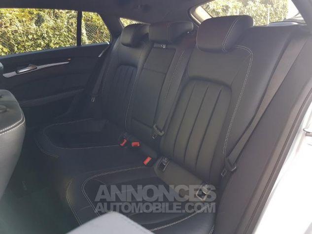 Mercedes CLS Shooting Brake 220 d Sportline 9G-Tronic ARGENT IRIDIUM Occasion - 12