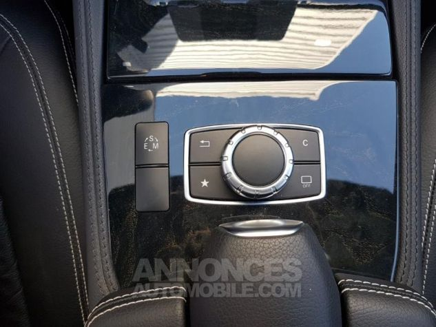 Mercedes CLS Shooting Brake 220 d Sportline 9G-Tronic ARGENT IRIDIUM Occasion - 13