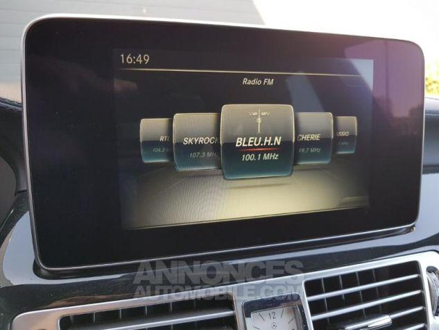 Mercedes CLS Shooting Brake 220 d Sportline 9G-Tronic ARGENT IRIDIUM Occasion - 14