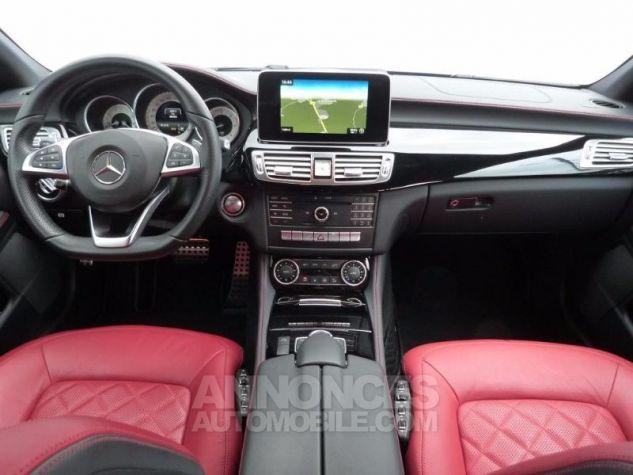 Mercedes CLS Shooting Brake 350 d Sportline 4Matic 9G-Tronic NOIR OBSIDIENNE Occasion - 2