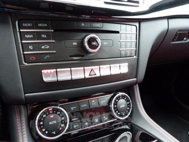 Mercedes CLS Shooting Brake 350 d Sportline 4Matic 9G-Tronic NOIR OBSIDIENNE Occasion - 6