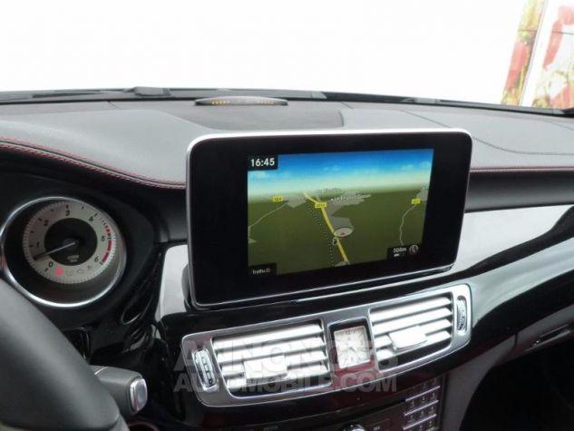 Mercedes CLS Shooting Brake 350 d Sportline 4Matic 9G-Tronic NOIR OBSIDIENNE Occasion - 8