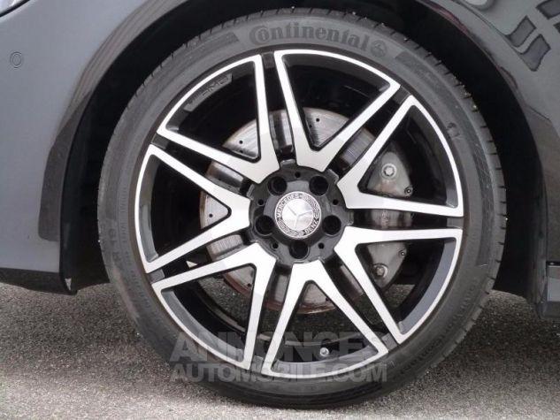 Mercedes CLS Shooting Brake 350 d Sportline 4Matic 9G-Tronic NOIR OBSIDIENNE Occasion - 15