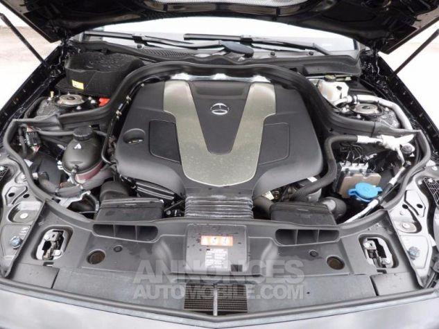 Mercedes CLS Shooting Brake 350 d Sportline 4Matic 9G-Tronic NOIR OBSIDIENNE Occasion - 17