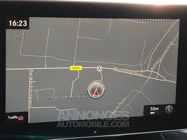 Mercedes GLC 220 d 170ch Business Executive 4Matic 9G-Tronic BLEU F Occasion - 11