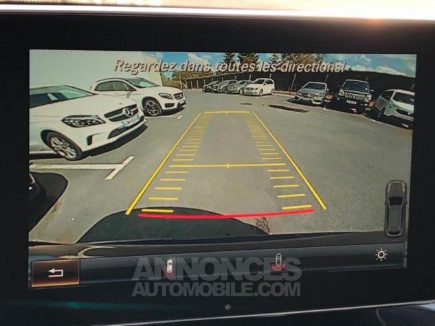Mercedes GLC 220 d 170ch Business Executive 4Matic 9G-Tronic BLEU F Occasion - 12