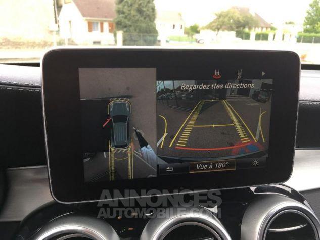 Mercedes GLC 220 d 170ch Fascination 4Matic 9G-Tronic GRIS SELENITE Occasion - 6