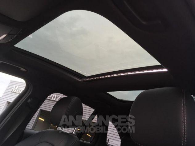 Mercedes GLC 220 d 170ch Fascination 4Matic 9G-Tronic GRIS SELENITE Occasion - 8
