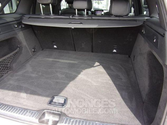 Mercedes GLC 220 d 170ch Sportline 4Matic 9G-Tronic blanc Occasion - 9