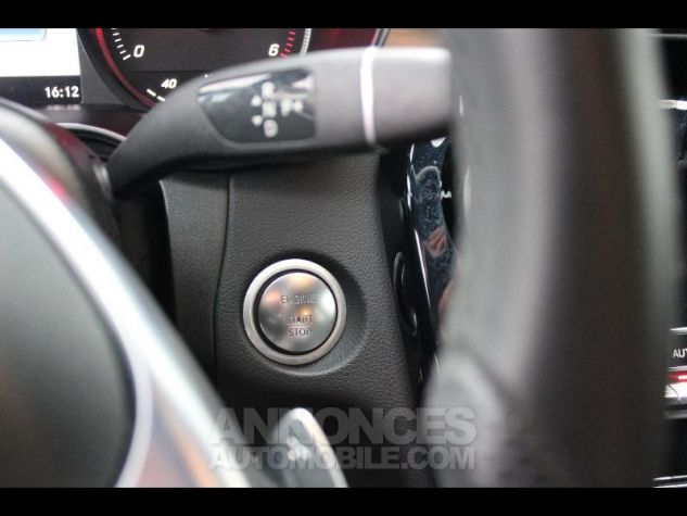 Mercedes GLC 220 d 170ch Sportline 4Matic 9G-Tronic Blanc Polaire Occasion - 12