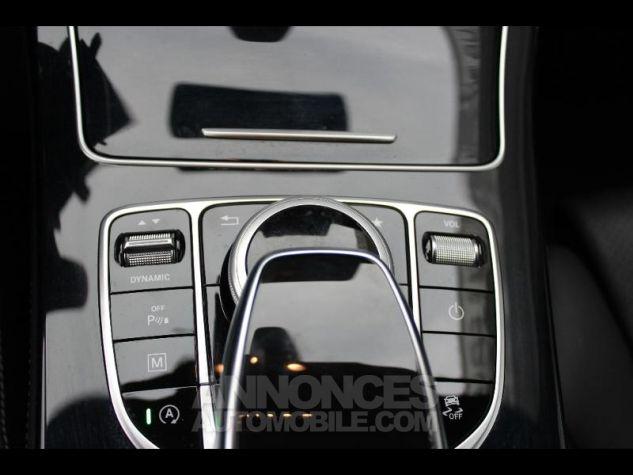 Mercedes GLC 220 d 170ch Sportline 4Matic 9G-Tronic Blanc Polaire Occasion - 13