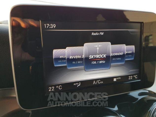 Mercedes GLC 220 d 170ch Sportline 4Matic 9G-Tronic MARRON CITRINE Occasion - 11