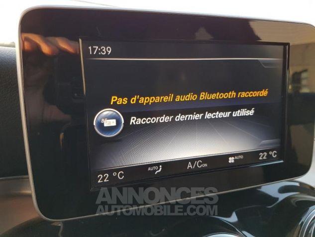 Mercedes GLC 220 d 170ch Sportline 4Matic 9G-Tronic MARRON CITRINE Occasion - 12