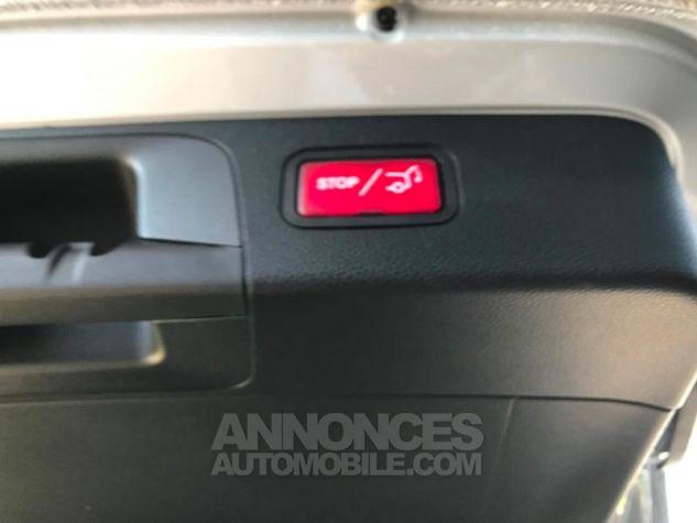 Mercedes GLC 220 d 170ch Sportline 4Matic 9G-Tronic ARGENT IRIDIUM Occasion - 10