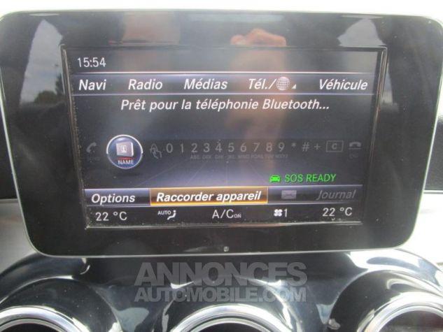 Mercedes GLC 220 d Sportline 170ch 4Matic 9G-Tronic NOIR OBSIDIENNE Occasion - 15