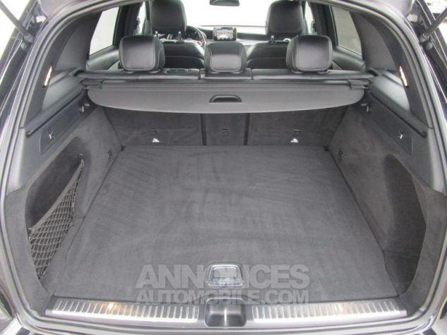 Mercedes GLC 220 d Sportline 170ch 4Matic 9G-Tronic NOIR OBSIDIENNE Occasion - 17