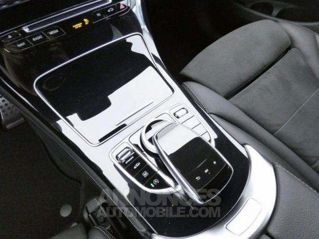 Mercedes GLC 250 211ch Sportline 4Matic 9G-Tronic Noir Obsidienne Occasion - 12