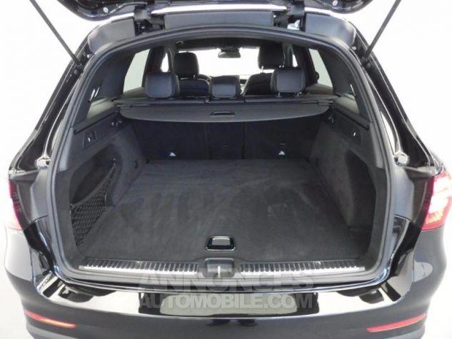 Mercedes GLC 250 211ch Sportline 4Matic 9G-Tronic Noir Obsidienne Occasion - 18