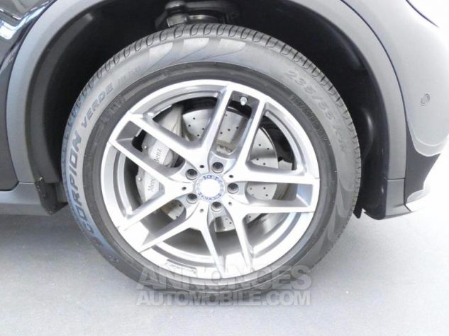 Mercedes GLC 250 211ch Sportline 4Matic 9G-Tronic Noir Obsidienne Occasion - 19