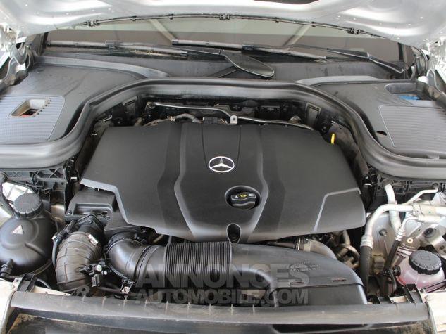 Mercedes GLC 250 D 204CH 4MATIC 9G-TRONIC GRIS METAL Occasion - 10