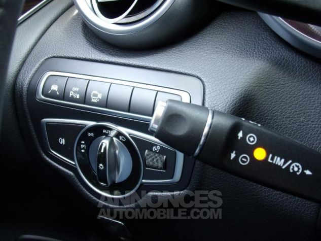 Mercedes GLC 250 d 204ch Fascination 4Matic 9G-Tronic Sélénite Occasion - 5