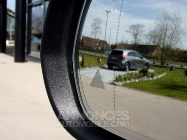 Mercedes GLC 250 d 204ch Fascination 4Matic 9G-Tronic Sélénite Occasion - 7