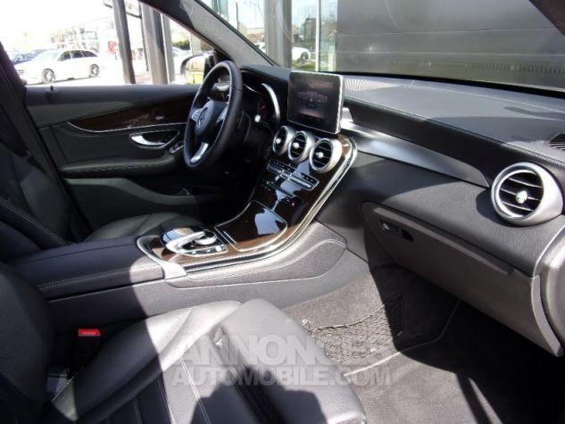 Mercedes GLC 250 d 204ch Fascination 4Matic 9G-Tronic Sélénite Occasion - 18