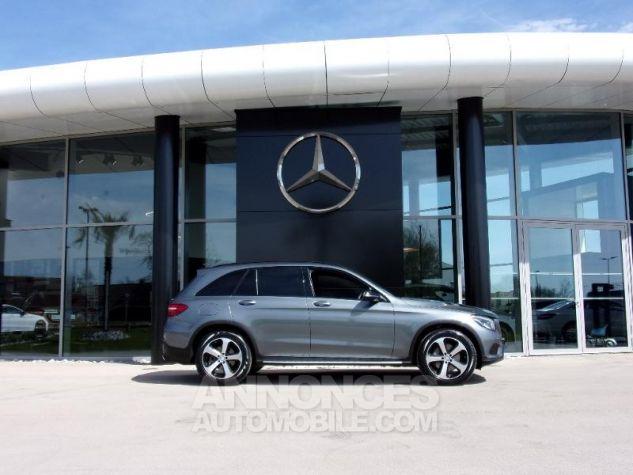 Mercedes GLC 250 d 204ch Fascination 4Matic 9G-Tronic Sélénite Occasion - 19