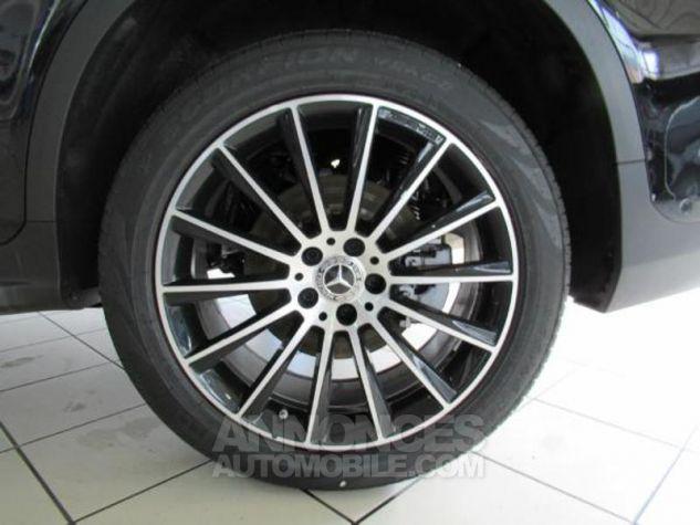Mercedes GLC 250 d 204ch Fascination 4Matic 9G-Tronic Noir Métal Occasion - 10