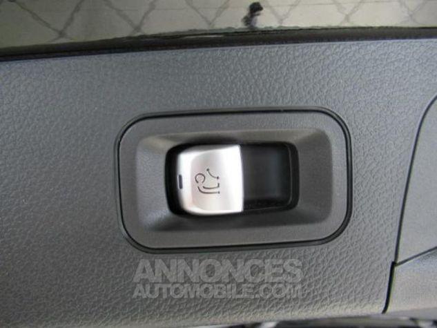 Mercedes GLC 250 d 204ch Fascination 4Matic 9G-Tronic Noir Métal Occasion - 12