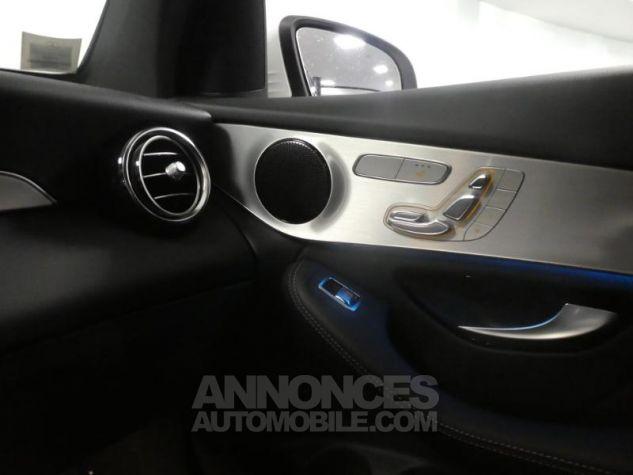 Mercedes GLC 250 d 204ch Sportline 4Matic 9G-Tronic Blanc polaire non métallisé Occasion - 5