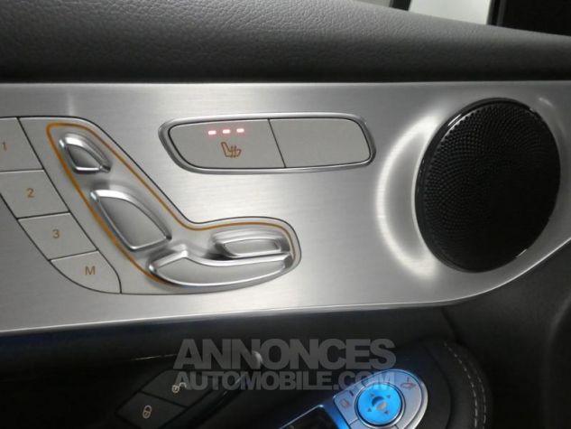 Mercedes GLC 250 d 204ch Sportline 4Matic 9G-Tronic Blanc polaire non métallisé Occasion - 10