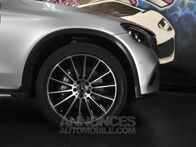 Mercedes GLC 250 D 4MATIC GRIS METAL Occasion - 6