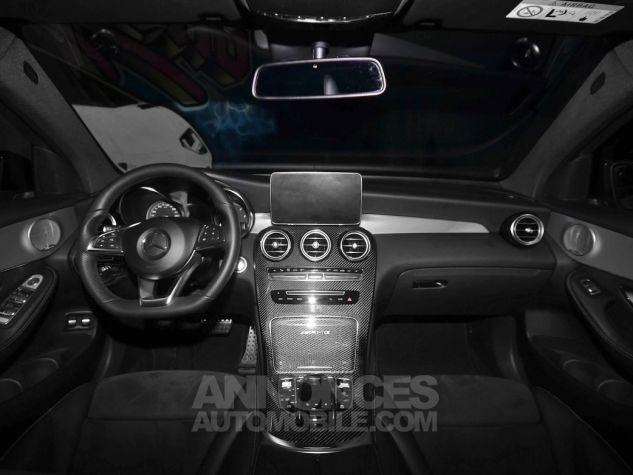 Mercedes GLC 250 D 4MATIC GRIS METAL Occasion - 10