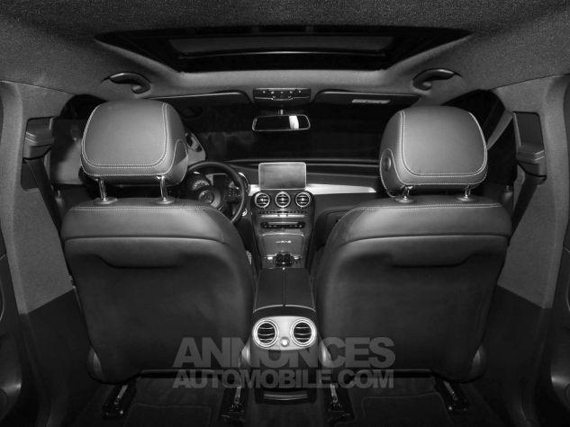 Mercedes GLC 250 D 4MATIC GRIS METAL Occasion - 12