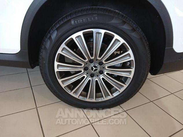 Mercedes GLC 350 e 211+116ch Business Executive 4Matic 7G-Tronic plus BLANC Occasion - 13