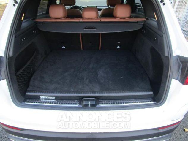 Mercedes GLC 350 e 211+116ch Fascination 4Matic 7G-Tronic plus BLANC POLAIRE Occasion - 7