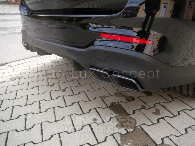 Mercedes GLC 63 S AMG 4MATIC, Toit pano, Distronic, Affichage tête haute, 360°, Sièges Performance, designo, Carbone, Attelage Noir Obsidienne métallisé Occasion - 12
