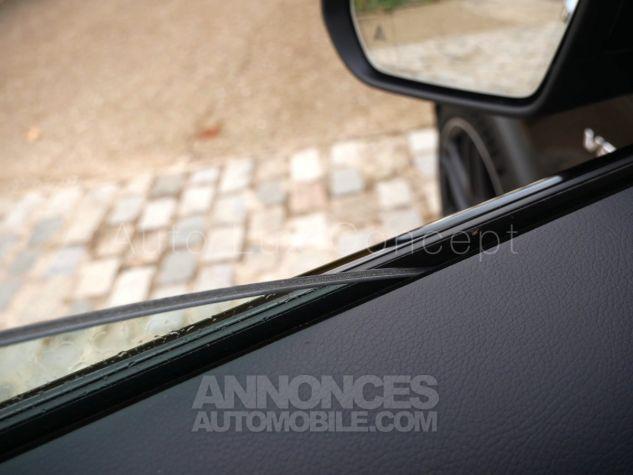 Mercedes GLC 63 S AMG 4MATIC, Toit pano, Distronic, Affichage tête haute, 360°, Sièges Performance, designo, Carbone, Attelage Noir Obsidienne métallisé Occasion - 14