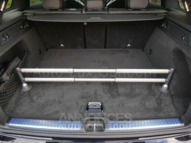 Mercedes GLC 63 S AMG 4MATIC, Toit pano, Distronic, Affichage tête haute, 360°, Sièges Performance, designo, Carbone, Attelage Noir Obsidienne métallisé Occasion - 20