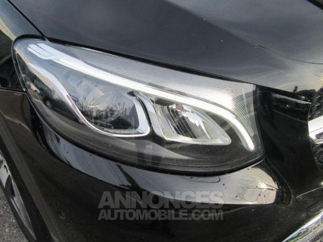 Mercedes GLC Coupé 220 d 170ch Executive 4Matic 9G-Tronic Noire Cosmo Occasion - 8