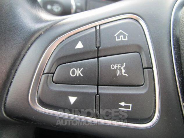 Mercedes GLC Coupé 220 d 170ch Executive 4Matic 9G-Tronic Noire Cosmo Occasion - 16