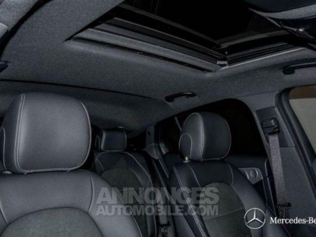 Mercedes GLC coupé 250 d 4 M 204 Pack AMG blanc polaire Occasion - 10