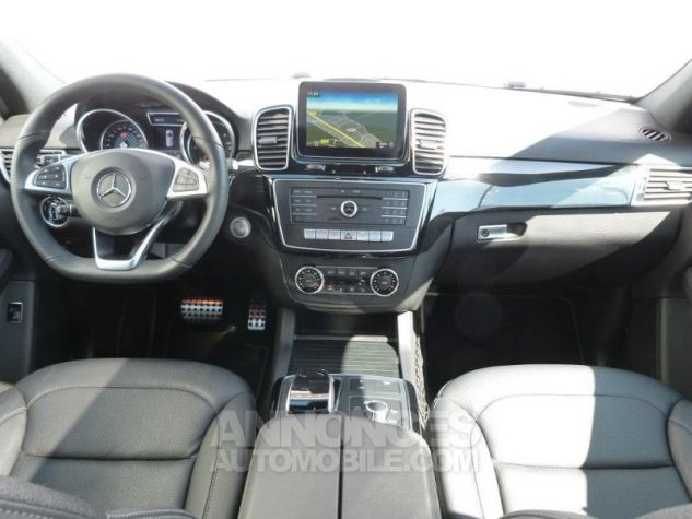 Mercedes GLE 250 d 204ch Executive 4Matic 9G-Tronic Noir Obsidienne Occasion - 2