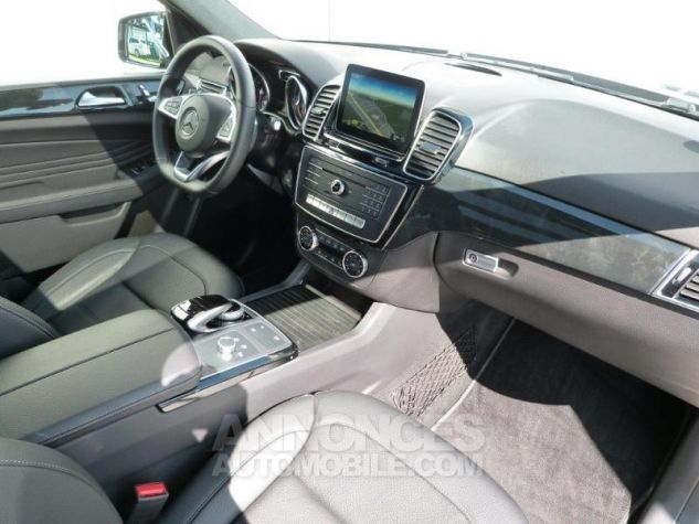 Mercedes GLE 250 d 204ch Executive 4Matic 9G-Tronic Noir Obsidienne Occasion - 4
