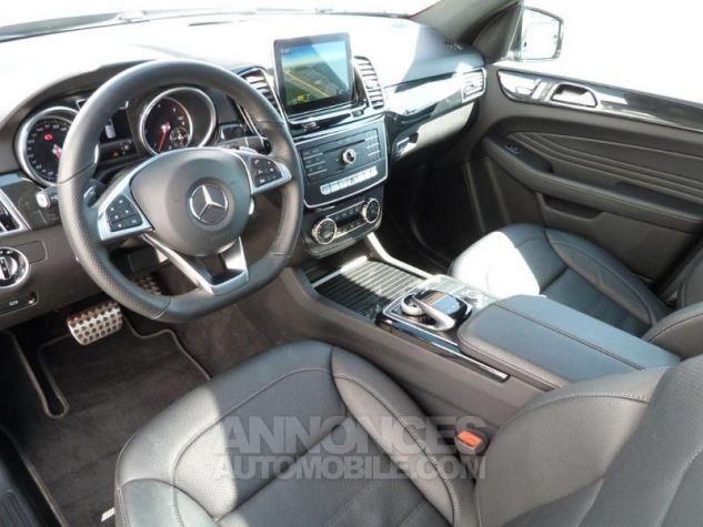 Mercedes GLE 250 d 204ch Executive 4Matic 9G-Tronic Noir Obsidienne Occasion - 7
