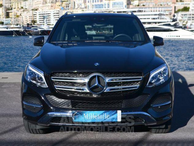Mercedes GLE 250 d 204ch Executive 4Matic 9G-Tronic Noir Métal Occasion - 1