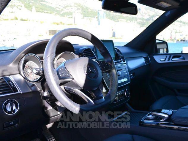 Mercedes GLE 250 d 204ch Executive 4Matic 9G-Tronic Noir Métal Occasion - 3